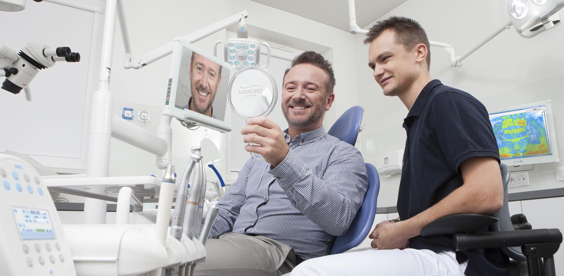 stomatolog Gdynia